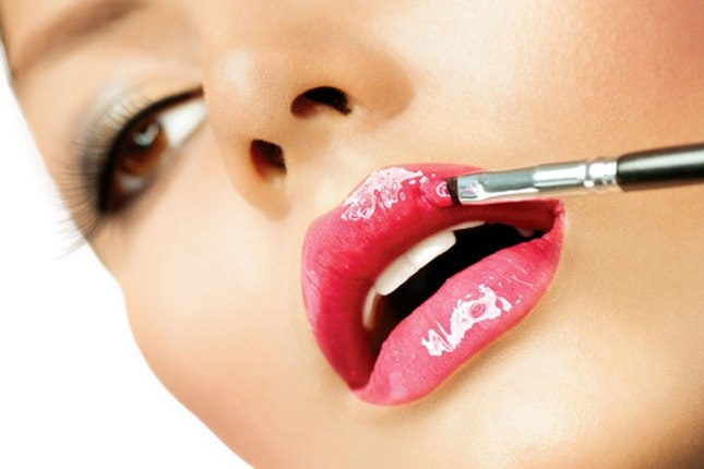 10. Luscious Lips