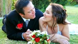 Ilana Wedding MakeUp Feature