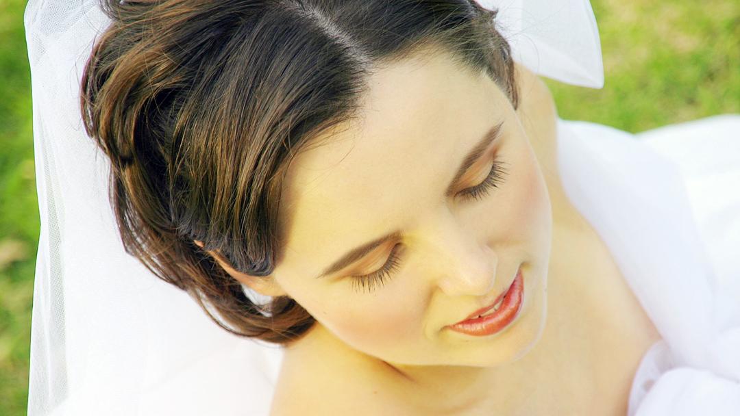 Ilse-Mari Kritzinger   Wedding   MakeUp