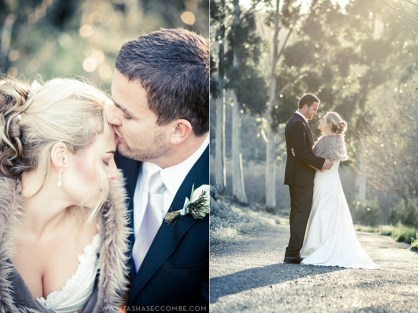Clarissa Wedding MakeUp Bridal Couple