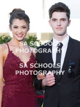 Marishe Matric Farewell Airbrush MakeUp