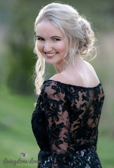 Romayne Matric Ball Airbrush MakeUp
