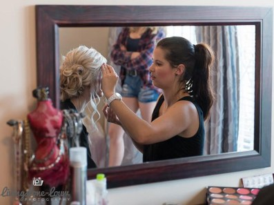 Romayne Matric Farewell Airbrush MakeUp Artist