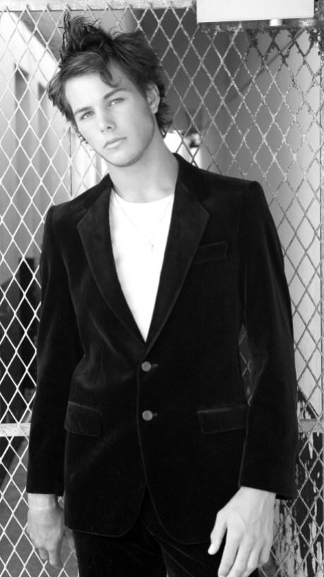 Alex Model Portfolio MakeUp bad boy