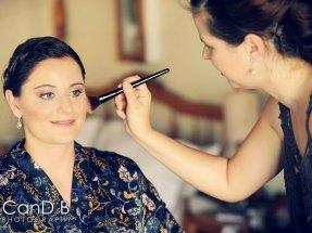 Anel Blaauw Wedding MakeUp Artist