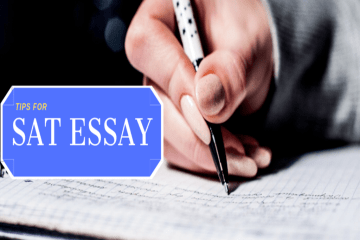 10 Tips for High Scoring SAT Essays tips