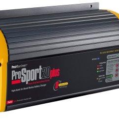 Marine Battery Isolator Wiring Diagram 5 Pin Lawn Mower Ignition Switch Promariner 42