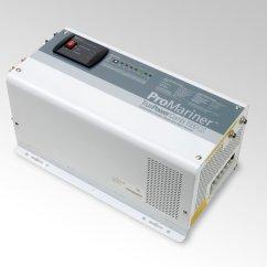 Marine Battery Isolator Wiring Diagram Goodman Heat Pump Control Promariner 42