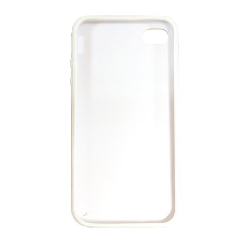 Flexible 2D iPhone Case
