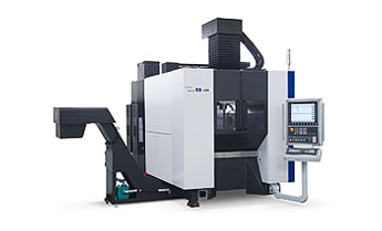 5-AXIS M/C