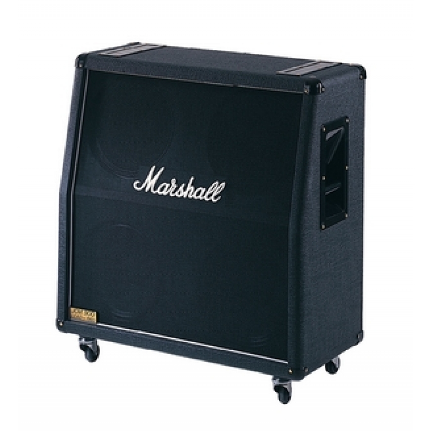 Marshall 1960A  Guitar Cabinet  Marshall Cabinet  4x12