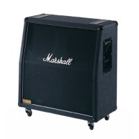 Marshall 1960A   Guitar Cabinet   Marshall Cabinet   4x12 ...