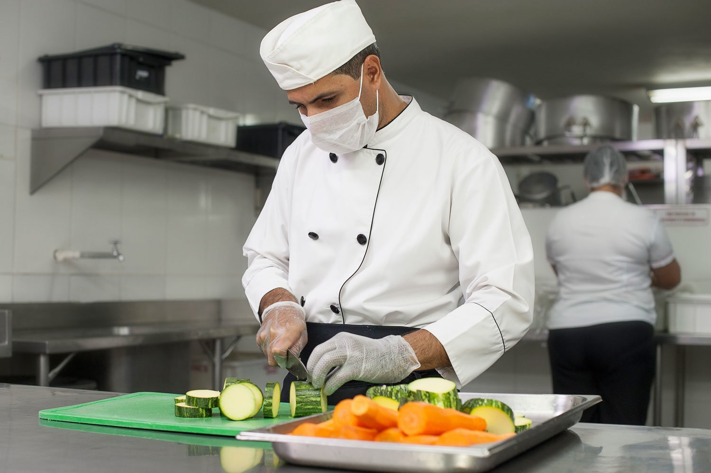 A Import Ncia Dos Epis Na Cozinha Industrial Prometal Epis