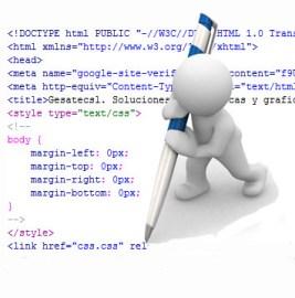 enseñando programacion