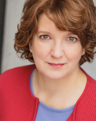 Elaine Carlson*