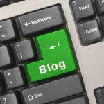 1er bilan blog