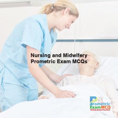 Nursing-and-Midwifery-Prometric-Exam-MCQs