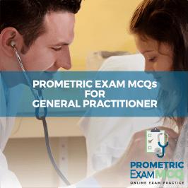 Prometric Exam MCQs for General Practitioner