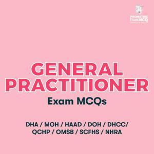 General Practitioner Exam MCQs