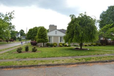 Newly Landscaped Property