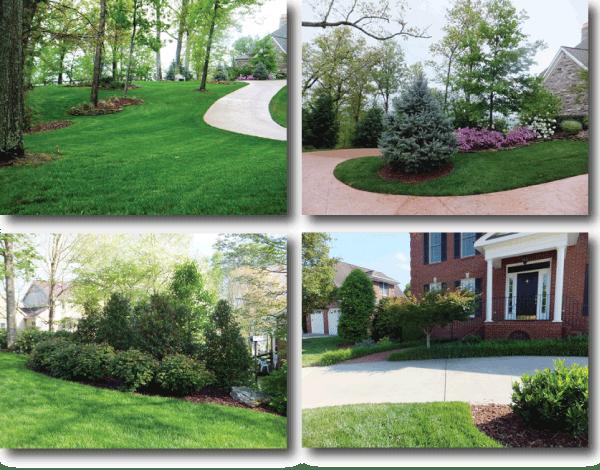 Landscape Maintenance Bristol, Kingsport, Johnson City, Greeneville, and Elizabethton