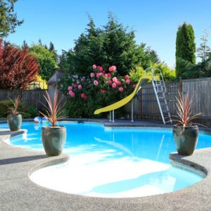 myths about saltwater pools