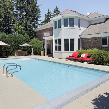 which pool is right for you