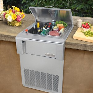 alfresco Versa Chill Countertop Refrigerator