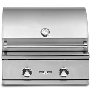 Delta Heat 26″ outdoor gas grill