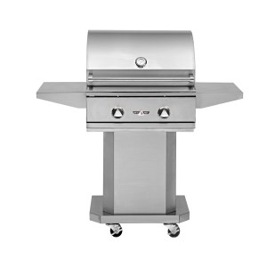 delta heat 26 inch grill base