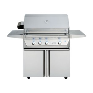 twin eagles grill base with 2 doors