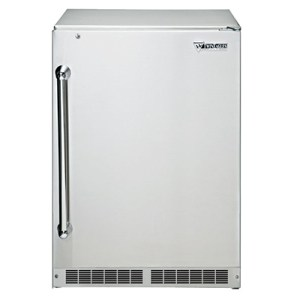 "Twin Eagles 24"" Outdoor Refrigerator"