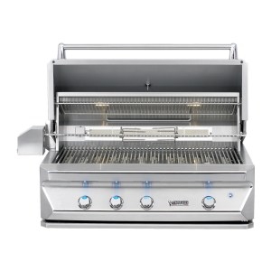twin eagles gas grill with infrared