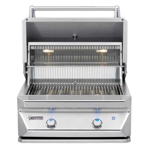 Twin Eagles 30 Inch Grill Square