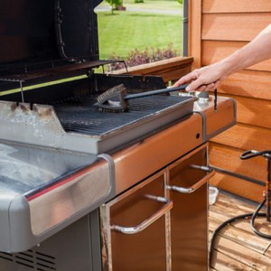 get the most out of your grill