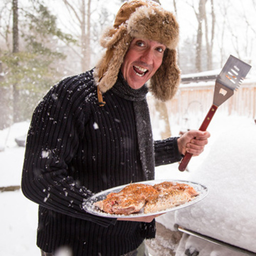 tips for winter grilling
