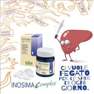 Inositolo - inosima complex