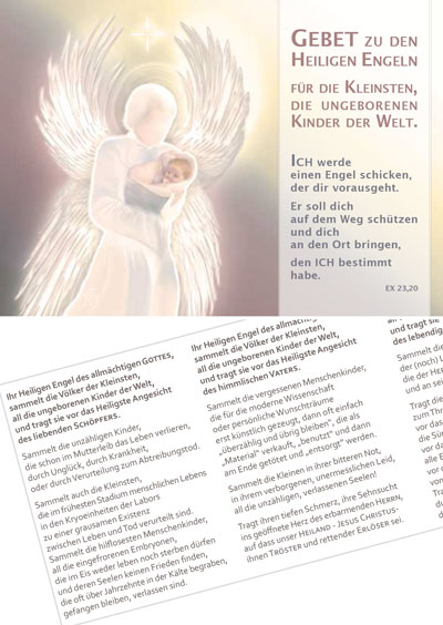 kreuzweg der ungeborenen\u201c prominimis e v  der kreuzweg der ungeborenen #10