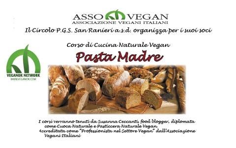 Pisa corsi di cucina naturale vegan  Promiselandit