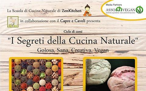 Brescia scuola di cucina naturale vegan  Promiselandit