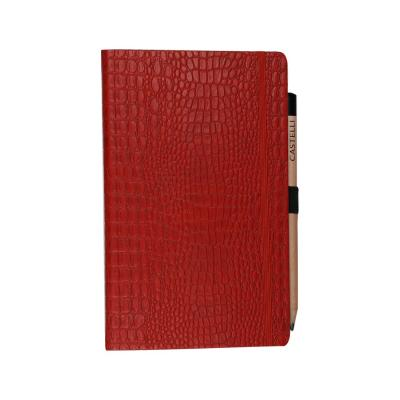 Promotional Castelli Notebook  PromoBrand Promotional