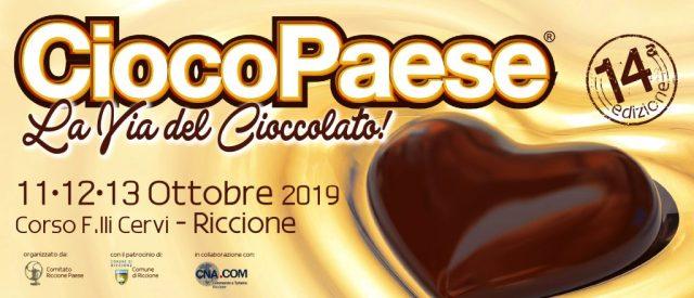 Risultati immagini per ciocopaese 2019