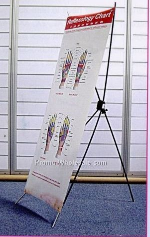 reflexology hands poster poster
