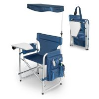 Sports Folding Chair Deluxe With Fold Away Table,Wholesale ...