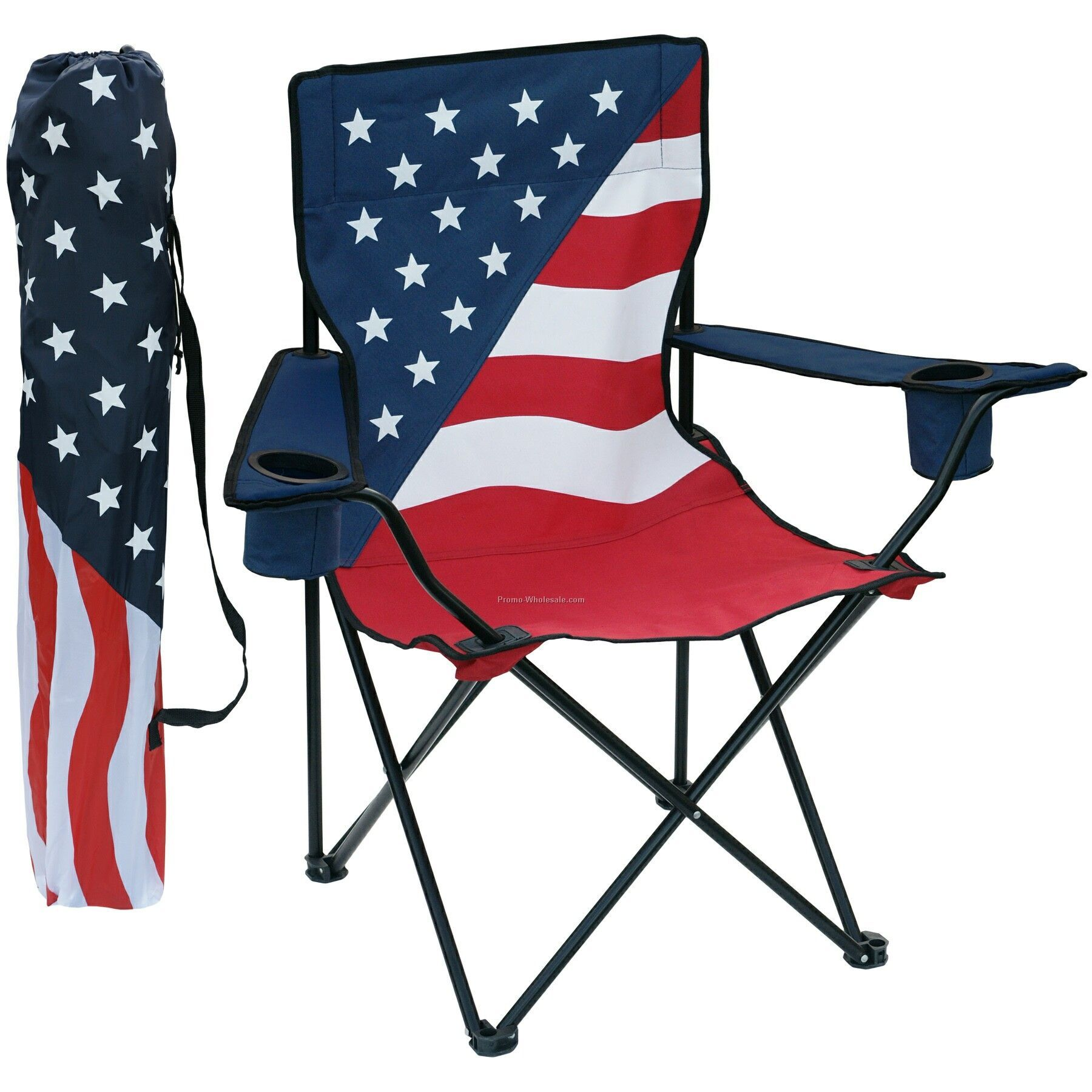 american flag chair aluminum webbed lawn chairs 29 quotx36 quot wood adirondack 30 40 day shipping