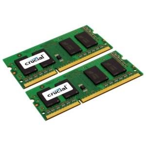 Barrette mémoire portable