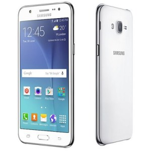 Samsung Galaxy J5 Dual Sim Ecran 5 pouces