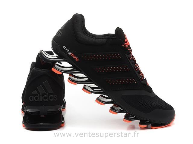 adidas springblade noir