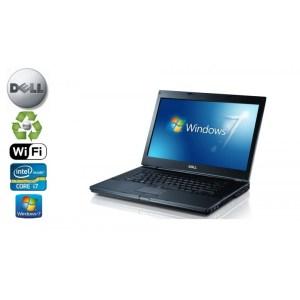 Dell Latitude E6410 - 14,1'' - Intel Core i7 RAM 4 Go - HDD 500 Go pas cher