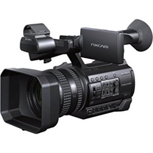 Caméra compacte SONY professionnelle Full HD NXCAM